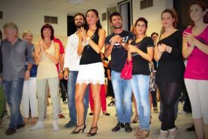 Corsi di ballo latino americano Rho